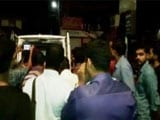 Video : In Kerala's Cycle Of Political Violence, Left Worker Attacked, BJP Office Bombed