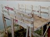 Video : बिहार: सहरसा में पिछले 60 साल से एक पुल का हो रहा इंतजार