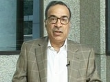 Video : Improving Global Growth Outlook To Drive Markets Higher: Vaibhav Kapoor