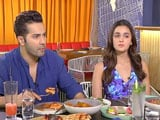 Video : Varun Dhawan, Alia Bhatt On Oscars Blooper: 'It Is So Human'