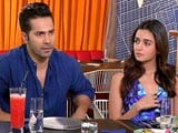 Video : We Were All Big Jokes in Student Of The Year: Alia Bhatt