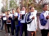 Video : मणिपुर विधानसभा चुनाव 2017: पहले चरण में 38 सीटों पर हो रहा मतदान