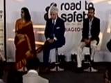 Video: रोड टू सेफ्टी : विराट कोहली भी बने इस कैंपेन का हिस्सा