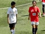 Video : मैंचेस्टर यूनाइटेड सॉकर स्कूल : भारत के फुटबॉल स्टार की खोज