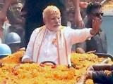 Video: इंडिया 9 बजे : वाराणसी में प्रधानमंत्री का रोड शो
