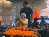 Video : प्रधानमंत्री के रोड शो पर शत्रुध्न सिन्हा ने उठाए सवाल