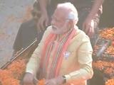 Video: इंडिया 9 बजे : वाराणसी में प्रधानमंत्री ने रोड शो कर दिखाई ताकत
