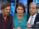 Video: The NDTV Dialogues: Economics, Politics And Social Welfare