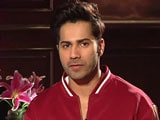 Video : Varun Dhawan On Nepotism In Bollywood