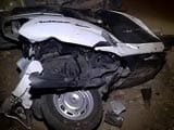 Video : 17-Year-Old, On Way Home, Killed By Speeding Mercedes In Delhi's West Delhi