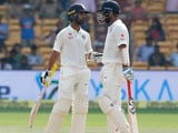 Video: India Need to Add Another 150 Runs to Win Bengaluru Test: Sunil Gavaskar