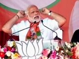 Video: नेशनल रिपोर्टर : पीएम मोदी ने वाराणसी को बनाया प्रतिष्ठा का मुद्दा