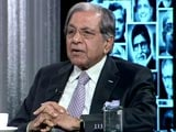 Video : Economists Owe Explanation For False Trauma On Notes Ban: NK Singh