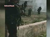 Video : Lucknow Stand-Off Ends After More Than 12 Hours, 1 Terror Suspect Dead
