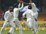 Video: India Recovered Splendidly To Win 2nd Test, Level Series 1-1