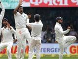 Videos : दूसरे टेस्ट में भारत का शानदार पलटवार, सीरीज 1-1 से बराबर