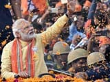 Video: The Election Centre: Battle Royale In Varanasi