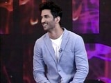 Video: Actor Sushant Singh Rajput Becomes Behtar India's Campaign Ambassador