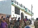 Video : Self-Radicalised, Self-Funded, Self-Proclaimed ISIS Cell, Says UP Police