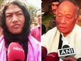 Battle Of Thoubal: Irom Sharmila vs Okram Ibobi Singh