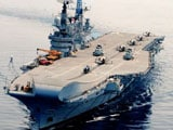 Video: Save The Viraat: How 'Mother' Of All Warships Stares At A Sad Future