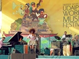 Video : Udaipur World Music Festival 2017 Part 2