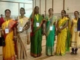 Video : Swachh Crusaders Honoured By Prime Minister Narendra Modi On Women's Day