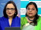 Video : Ace Women Investors Devina Mehra & Amisha Vora Share Investment Mantras