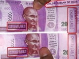 Video : 'Children Bank Of India' And 'Manoranjan Bank' Notes Come Out Of Delhi ATM