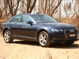 Audi A4 Diesel, 21 Gun Salute Vintage Car Rally, Ask SVP And Mahindra Great Escape