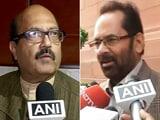 Videos : प्राइम टाइम : नेता से सुनिए चुनाव प्रचार के कटु अनुभव...