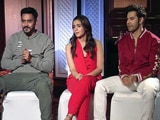 Video : Varun Dhawan Says Being A Filmmaker's Son Makes A Difference