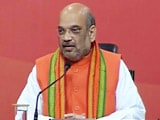 Video: PM Modi Most Popular Leader Since Independence: Amit Shah Victory Speech