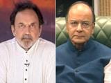 Video : Is BJP Becoming The New Congress? Arun Jaitley Responds.