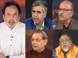 Video: Prannoy Roy's Analysis Of PM Modi's Gigantic Win
