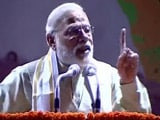 Video: We May Make Mistakes, But Our Intent Never Wrong: PM In Speech To BJP