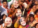 Video : How BJP's UP Win Will Impact Presidential Election. Numbers Explained