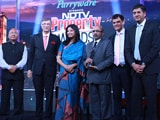 Video : NDTV Property Awards 2016