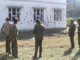 Video: Pakistan Attacks Line Of Control Trade Center In Poonch, Army Retaliates