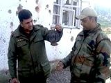 Videos : पाकिस्तान ने एलओसी पर फिर किया संघर्षविराम उल्लंघन