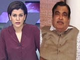 Video: Nitin Gadkari To NDTV: Congress Must Accept Defeat In Goa, Why Blame Us?