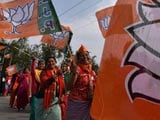 Video: Goa Gone, Congress Fights BJP For Manipur