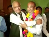 Video: After Goa, BJP Invited To Form Government In Manipur Too. Oath Tomorrow