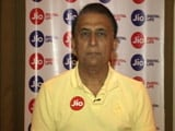 Video: DRS Issue Was Played up by The Media: Sunil Gavaskar