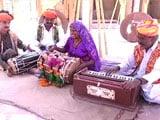 Video : Pakistan's Desert Singer: Mai Dhai