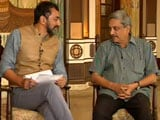 Video : Town Hall With Manohar Parrikar