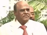 Video : As Cops Land At His Doorstep, Bengal Judge Says Will Sue For 14 Crores