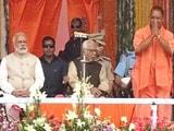 Video: इंडिया 9 बजे : यूपी के 21वें मुख्यमंत्री बने योगी आदित्यनाथ