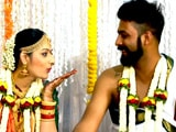 A Filmy Love Story Turns Into a Beautiful Wedding On Yarri Dostii Shaadi