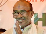 Video : Big Test For N Biren Singh, BJP's First Chief Minister In Manipur, Today
